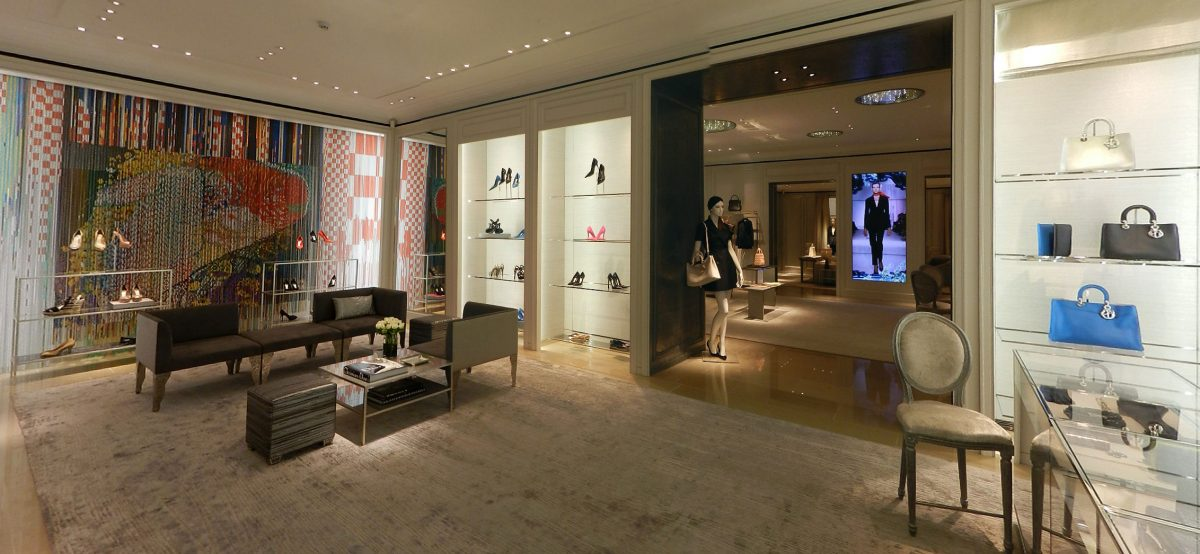 Flagship Store Dior